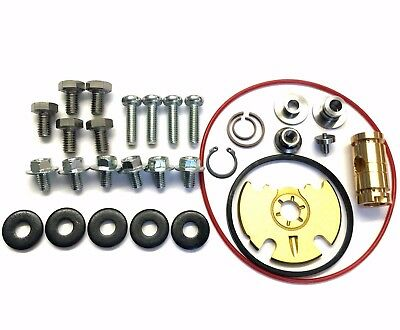 Garrett Turbocharger Turbo Rebuild Repair Service Kit Heavy Duty GT15-25 GT1749V
