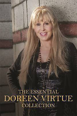 The Essential Doreen Virtue Collection by Doreen Virtue (Hardback, 2013)