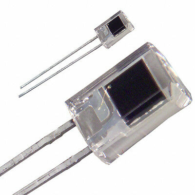 TEMD5510FX01 PHOTODIODE PIN HI SPEED MINI SMD 5510 TEMD5510