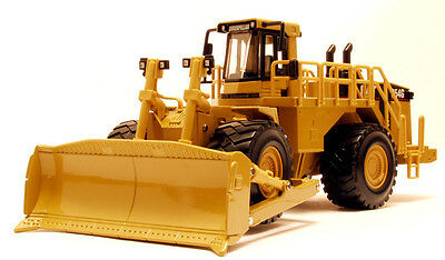 Norscot 1:50 Cat 854G Wheel Dozer 55159
