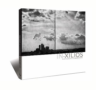 Photo Book IN-XILIOS Photographs by Aaron Sosa
