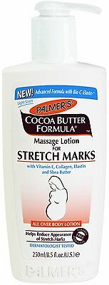 Palmer's Cocoa Butter Lotion for Stretch Marks, 8.5 oz (Pack of 12)