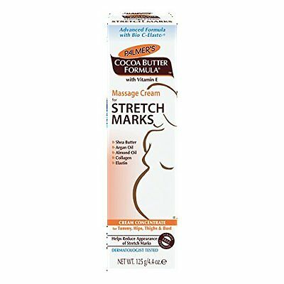 Palmer's Cocoa Butter Cream for Stretch Marks, 4.4 oz (Pack of 6)