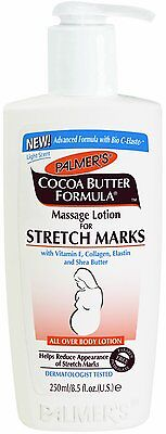 Palmer's Cocoa Butter Lotion for Stretch Marks, 8.5 oz (Pack of 6)