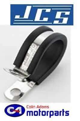 Jcs P-Clips  5-40Mm Sizes Avaliable