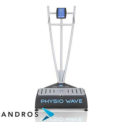 GLOBUS PHYSIO WAVE 200 - Vibration Platform