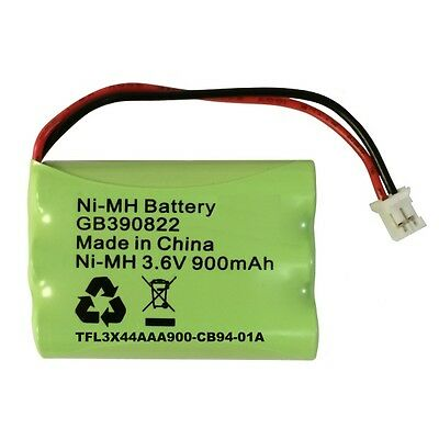 Motorola MBP36S Baby Monitor Rechargeable Battery Ni-MH 3.6V (900mAh Version)