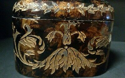 Decorative Lacqered box from china