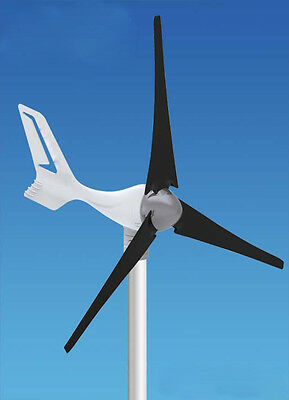 400 Watt 12V DC Wind Turbine Generator System Home Use Smallpower Canada