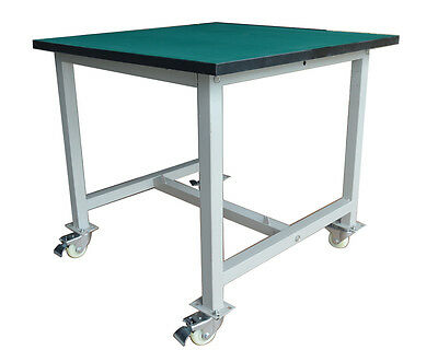 Anti-static Table Console Electronic Repair Lab-shop Assembly Fitter Tables New