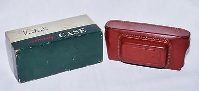 Stereo Realist   David White  Eveready Case   Model St55