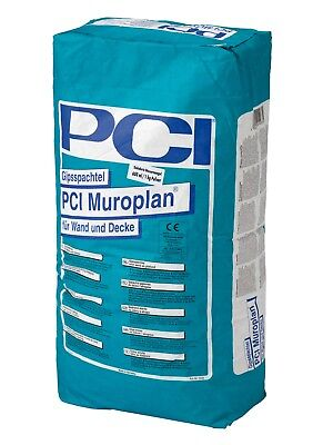 PCI Muroplan 25 kg gypsum PuTTY Joint fillers Grout spreader Drywall
