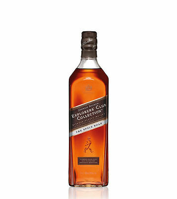 Johnnie Walker Explorers' Club Collection *the Spice Road* 1L