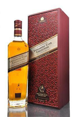 Johnnie Walker Explorers' Club Collection *the Royal Route* 700 Ml