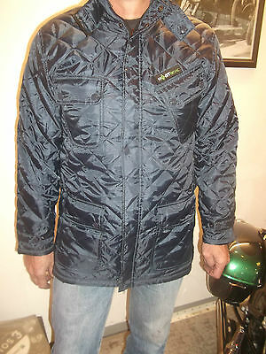 Heated Padded Jacket Battery Powered Brand New Body Warmer