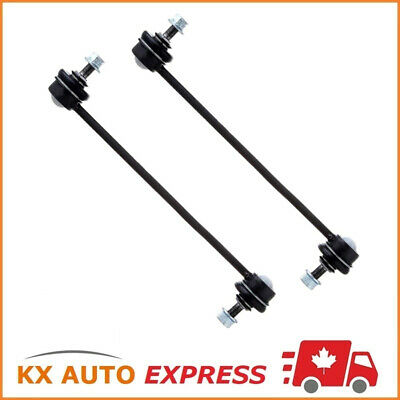 2 Pc Front Stabilizer Sway Bar Link Kit Chevrolet Aveo 2004 2005 2006 2007 2008