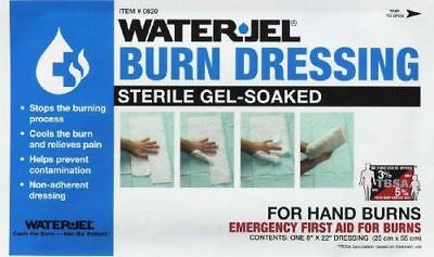 Water Jel Hand Dressing