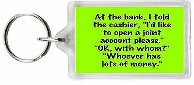 Ask Request Open Bank Lots Loads Money Joint Account Quotes Saying Gift Present