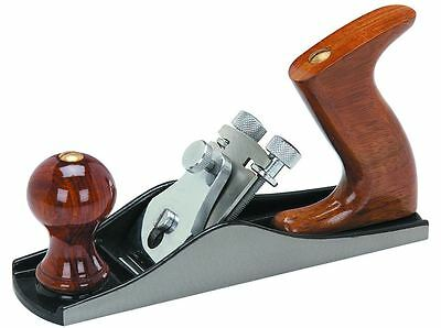 Wood Working Wood Smoothing Handy Bench Plane Planer Tool - BRAND NEW