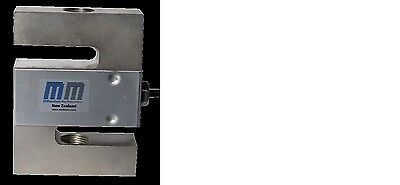 MT501 S-type load cell 300lb (136kg) capacity
