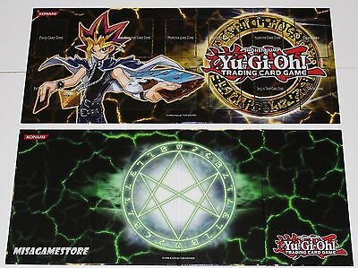YU-GI-OH ! JCC - Tapis de Jeu COLLECTION LEGENDAIRE 3 ( LC03 )