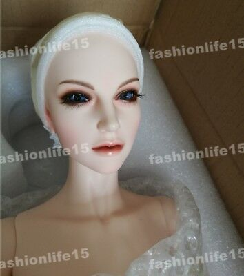 1//3  bjd doll sng fromswitch fresh clever boy free eyes+face make up
