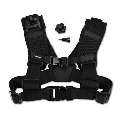 Garmin Shoulder Harness Mount - GPS Cycling Computers & Accessories