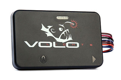 Vololights Modular Brakeless Deceleration Indicator (VoloMOD) Black (VM1001) NEW