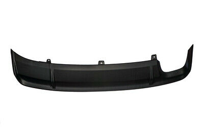 OEM BRAND NEW VW Volkswagen Rear Lower Spoiler 2016-2017 GLI 5C6807433K