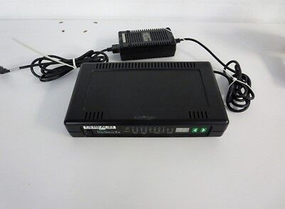 DIGI 50000309-03 PortServer II 16-Port Terminal Server RJ-45 w/Power Adapter