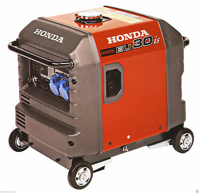 POWER GENERATOR OF CURRENT HONDA EU30is STARTER Electr.
