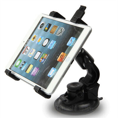 "Windscreen 360 Rotate Car Suction Mount Holder 8"" To 11"" for Tablet and iPad"