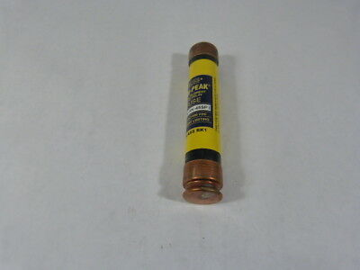Bussmann LPS-RK-45SP Fuse 45 Amp 600 Vac Time Delay  USED