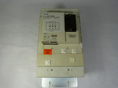 Eaton S811T30N3S Soft Starter 304A 600VAC 47-63Hz  USED