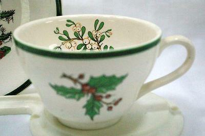 Plummer New York Christmas Tree Cup