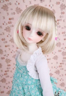 1/4 BJD doll luts Girl BORY free eyes +face make up
