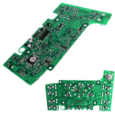 MMI Multimedia Control Panel Circuit Board For Audi A6 A6L Q7 With Navigation