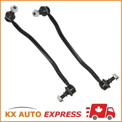 2X Front Stabilizer Sway Bar Link Kit For Nissan Altima 2002 2003 2004 2005 2006