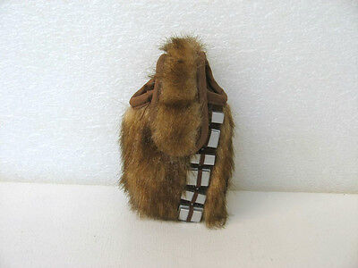 Star Wars Housse Telephone Chewbacca Phone Protection Holder  Orange Starwars G8