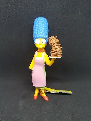 MARGE SIMPSON Limited Edition Figurine Collection Series 1 THE SIMPSONS TOY NEW