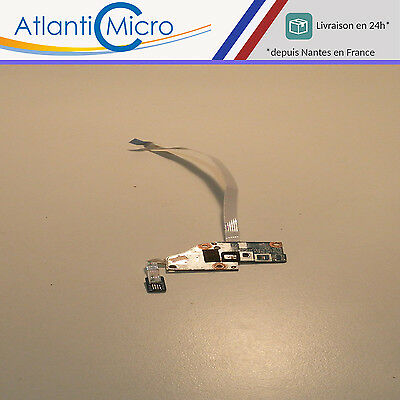 Packard-Bell Easynote P7YS0 Power Button + Nappe LS-6913P