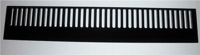 Phyto Plus  Aquarium Weir Combs 500mm Slots- Pocket Profile all Colours