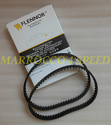 Cagiva Gran Canyon 900 900ie Dayco timing belt belts set Pair Made in Italy