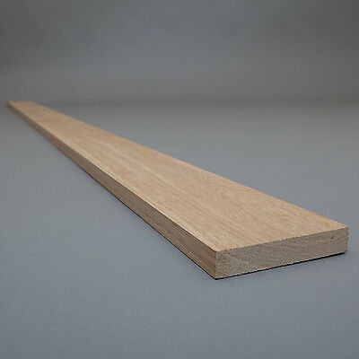 Oak PSE Planed Timber - Various Widths 40 - 205mm