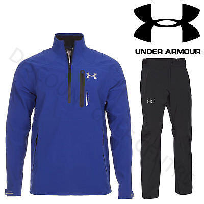Under Armour 2016 Gore-Tex Waterproof Storm Tips Trousers