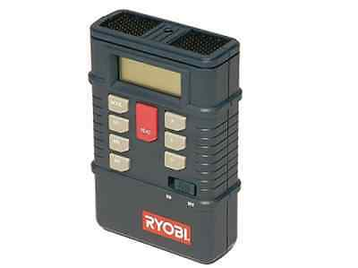 Ryobi Ultrasonic Measure and Room Calculator with Laser Pointer SW104M