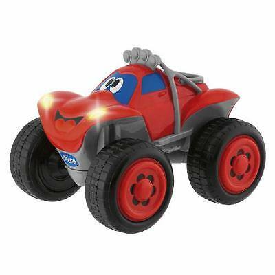 Billy Big Wheels - Rouge ( Catégorie : Mes 1er jouets )