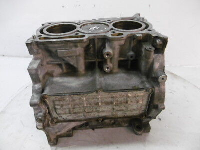 Motorblock Kurbelwelle Pleuel Smart For Four 1,1 134.910