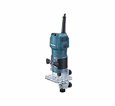 Makita Trimmer 6mm 3709 New /A1