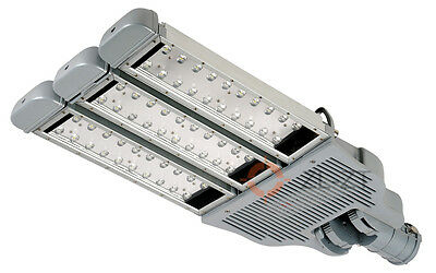 90W Adjustable Wide Emit Angle,MeanWell Driver,Bridgelux LED(60pcs) Street light